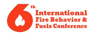 Apresentação na Conferência International Fire Behavior & Fuels Conference